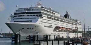 MSC Crociere: per l'estate 2018 il rientro dalla Cina di MSC Lirica per nuovi itinerari nel Mediterraneo Orientale