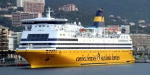 "Corsica Sardinia Ferries: speciale promo ""weekend da brividi"" per Halloween"
