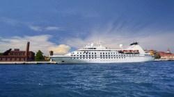 Windstar Cruises: a Civitavecchia debutta la nuova Star Legend