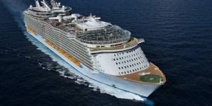 Prosegue la crescita dei risultati economici di Royal Caribbean Cruises