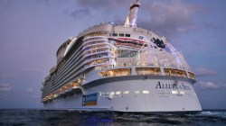 Royal Caribbean, al via la nuova programmazione 2020/2021 con il ritorno in Europa del gigante dei mari Allure of the Seas