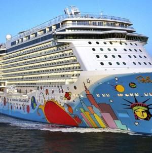 Norwegian Cruise Line: completato il riallestimento di tre unità della flotta