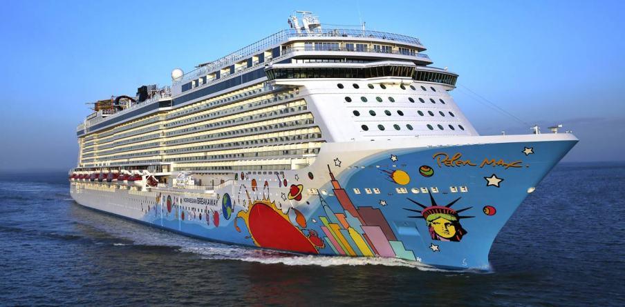 Norwegian Cruise Line, novità programmazione 2018/19: Norwegian Breakaway per la prima volta posizionata a New Orleans