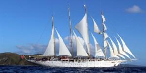 Star Clippers: offerte di agosto per crociere nel Mediterraneo