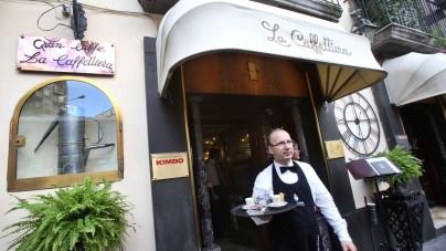 MSC Crociere: a Napoli un nuovo tour alla scoperta del caffè