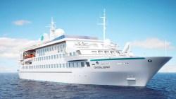 Crystal Cruises: da settembre la prima programmazione del nuovo yacht Crystal Esprit