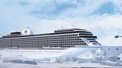Crystal Cruises perfeziona l'acquisto di un Boeing 777