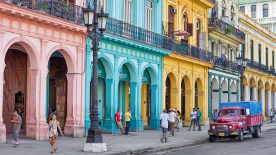 Carnival, pronta al debutto la prima crociera a Cuba aperta anche ai passeggeri americani di origine cubana