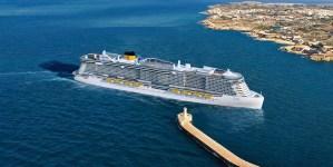 I cantieri Meyer Turku pronti alla 'Steel Cutting Ceremony' per la nuova maxi nave di Costa Crociere. Speciale live del DreamBlog e Anteprima Cabine