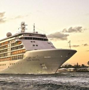 Silversea Cruises: restyling più importante del previsto per Silver Whisper a fine anno