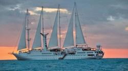 Da Windstar Cruises nuovi pacchetti all-inclusive per le crociere tropicali