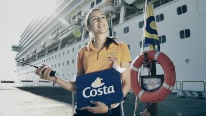 Costa Crociere-Regione Lazio: nuovi corsi di formazione per animatori e Tour Escort