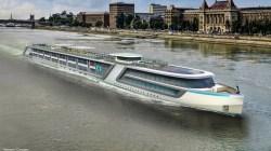 Da Crystal River Cruises i dettagli delle stagioni inaugurali delle nuove navi