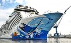 Norwegian Cruise Line alla BIT 2016