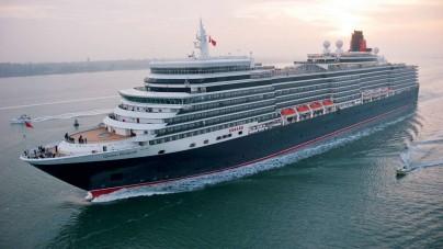 Cunard presenta la nuova programmazione europea 2016 di Queen Victoria