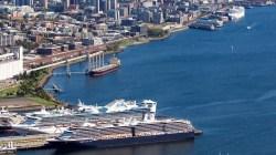 Norwegian Cruise Line Holdings sigla un accordo con il porto di Seattle