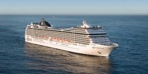 Grecia: scomparsa una passeggera da nave crociera in Egeo