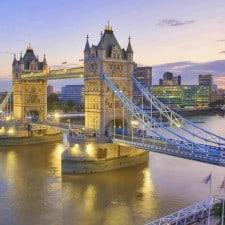 Londra, al via un nuovo terminal crociere