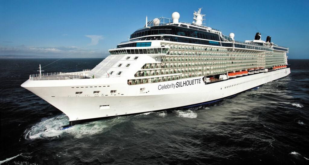 Celebrity Silhouette, Celebrity Cruises