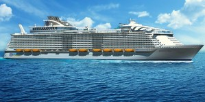 Rcl Cruises, Harmony of the Seas piace al mercato italiano
