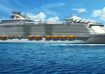 Royal Caribbean: nuovissimi intrattenimenti in mare a bordo di Harmony of the Seas