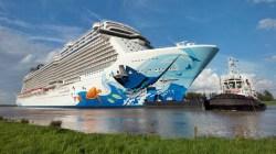 Norwegian Cruise Line: è tempo di saldi primaverili