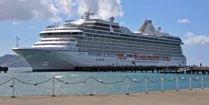 Oceania Cruises introduce nuovi menu per vegani a bordo delle sue navi