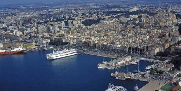 Cagliari, nel 2017 attesi oltre 400.000 crocieristi