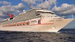 Carnival Cruise Line posizionerà due navi in Cina: Carnival Miracle dal 2017 e Carnival Splendor nel 2018