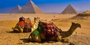 Scenic: 11 giorni alla scoperta delle meraviglie dell'Egitto fra gli itinerari 2018-2019