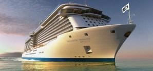 Princess Cruises, tutte le novità di Majestic Princess