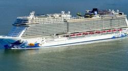 """Norwegian Cruise Line: al via la promo """"7 Giorni di Saldi"""""""