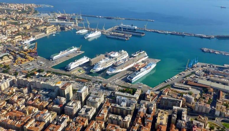 Fincantieri, a Palermo al via i lavori per Nieuw Statendam