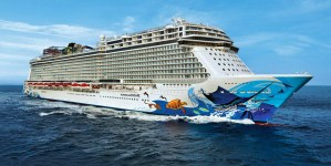 "World Travel Awards 2018: Norwegian Cruise Line eletta ""Compagnia di crociere leader in Europa"""