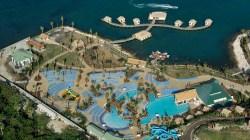 Carnival Corporation celebra l'apertura del nuovo scalo di Amber Cove nella Repubblica Dominicana