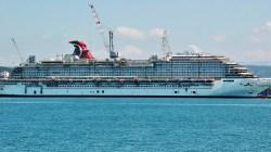 """Carnival Vista: prosegue a Monfalcone la costruzione della nuova """"Fun Ship"""". A maggio 2016 il debutto"""
