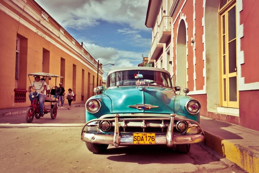 Norwegian Cruise Line: nuove crociere a Cuba nella programmazione 2018 di Norwegian Sky