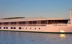 CroisiEurope: pronta al debutto la nuova Elbe Princess