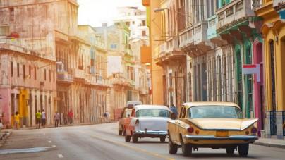 Oceania Cruises pronta a sbarcare a Cuba
