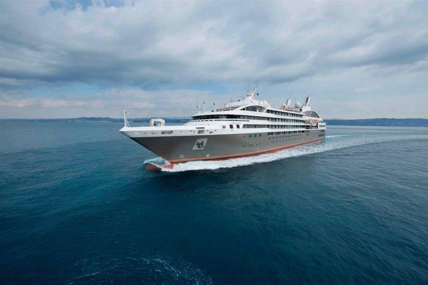 Ponant: al via le prenotazioni per la stagione antartica 2019-2020