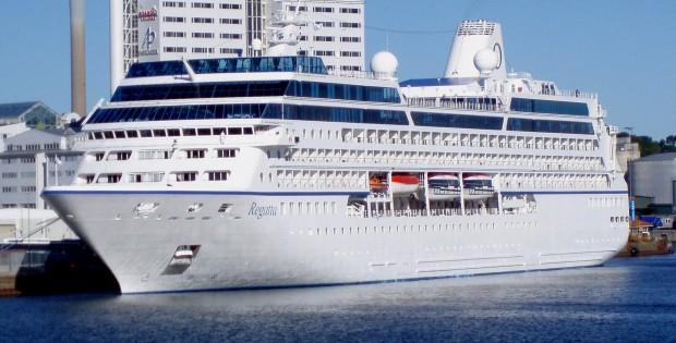 Oceania Cruises ha nominato la nuova Business Development Manager per i mercati emergenti dell'area CEMEA
