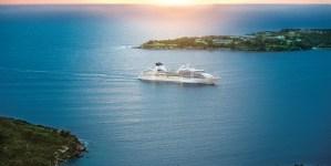 Seabourn presenta la programmazione europea 2019: Seabourn Ovation protagonista e tante nuove mete