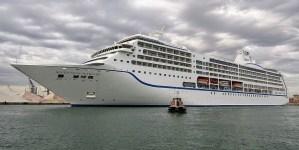 Regent Seven Seas Cruises: sarà Seven Seas Mariner a salpare per la World Cruise 2020