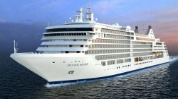 Silversea: aperte le prenotazioni per la stagione inaugurale della nuova Silver Muse