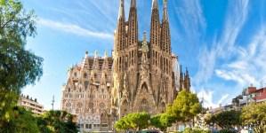 Long week-end alla scoperta di Barcellona: la Pasqua di Grimaldi Lines