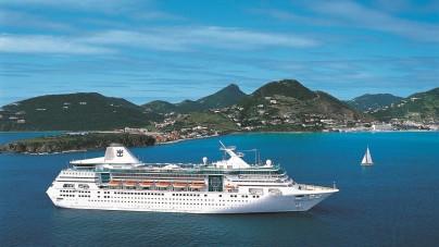Royal Caribbean: da marzo 2016 Empress of the Seas salperà da Miami per crociere brevi ai Caraibi
