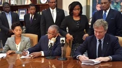 MSC Crociere sigla accordo per l'utilizzo esclusivo di un'isola delle Bahamas. Diventerà una riserva marina