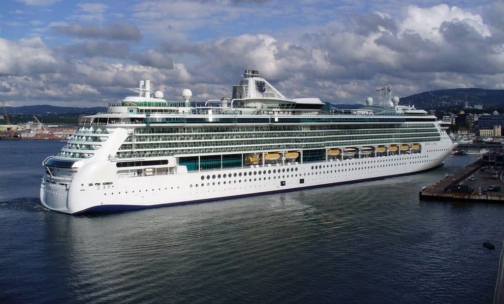 Jewel of the Seas, Royal Caribbean International