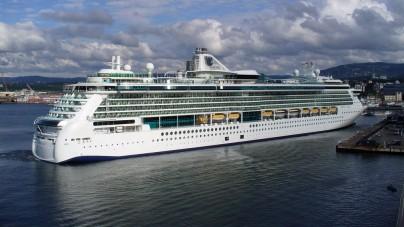 Royal Caribbean, da aprile 2016 il posizionamento di Jewel of the Seas completamente rinnovata nel Mediterraneo