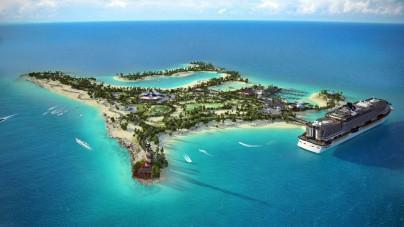 MSC Crociere: nuovi dettagli su Ocean Cay Marine Reserve, la nuova isola privata della Compagnia alle Bahamas